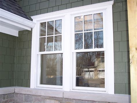 double hung window photo gallery