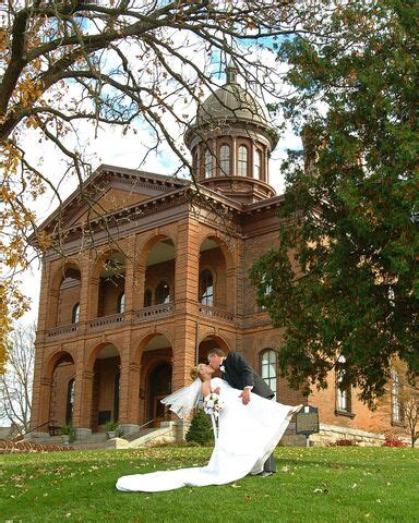 washington county historic courthouse reception venues