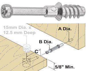 cam lock cabinet assembly 17 best images about wood joints on pinterest katana