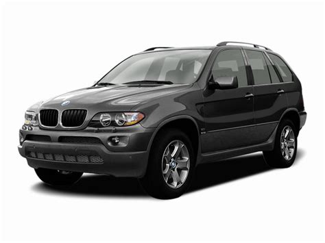2005 Bmw X5 Reviews And Rating