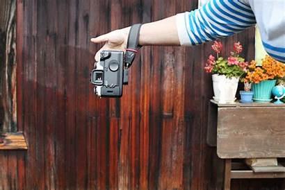 Photojojo Strap Square Way Camera Gd