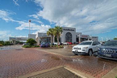 autonation chrysler dodge jeep ram houston dealership