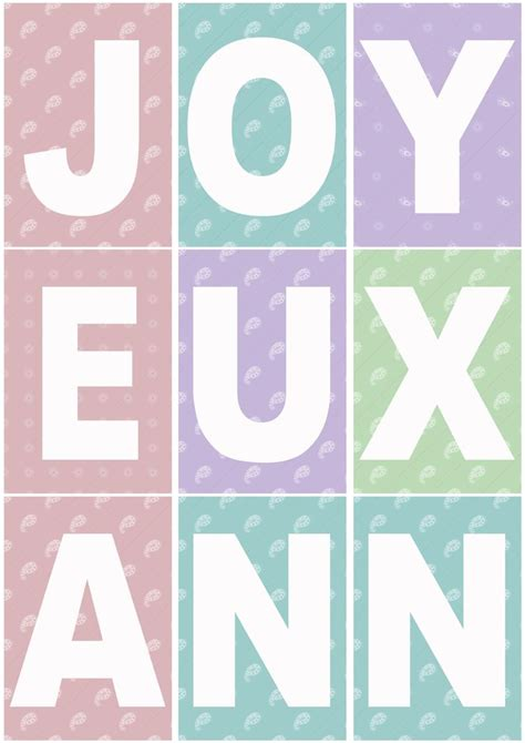 Joyeuxvignettejpg  DIY and crafts Pinterest