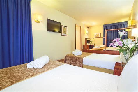 hotel chambre familiale chambre familiale pour quatre hôtel acta splendid