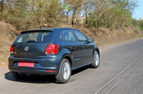 Volkswagen Polo Picture by Volkswagen Polo 1 0 Review Specifications Pricing