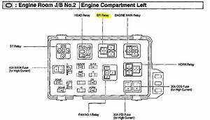 2008 Toyota Camry Fuel Pump Relay - Maintenance  Repairs