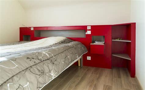 agencement chambre à coucher relifting chambre agencement la hénonnaise 22