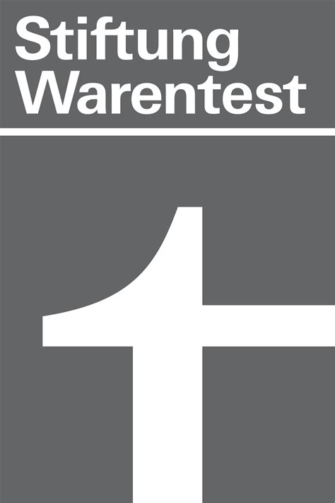 Test D by Stiftung Warentest