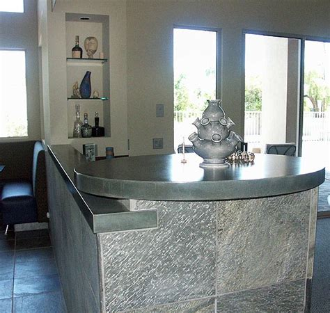 concrete cabinets kitchen custom kitchen and bathroom countertops