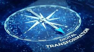 Increased IT spending will boost digital transformation ...