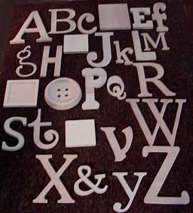 alphabet set wooden letters alphabet wall abc wall With abc wooden letters