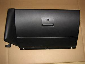 Guantera Completa Jetta Golfa4 1999 A 2011 Negra Original