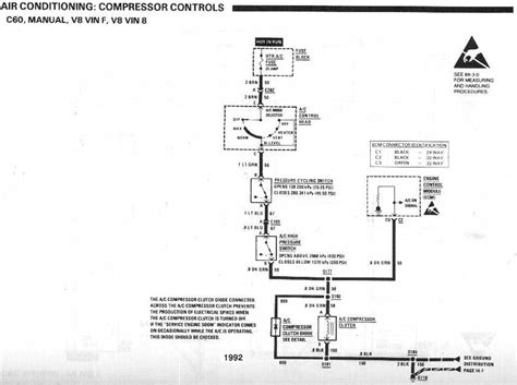 Gm A C Compressor Wiring Diagram by Ac Wiring I Need Help Guys Third Generation F
