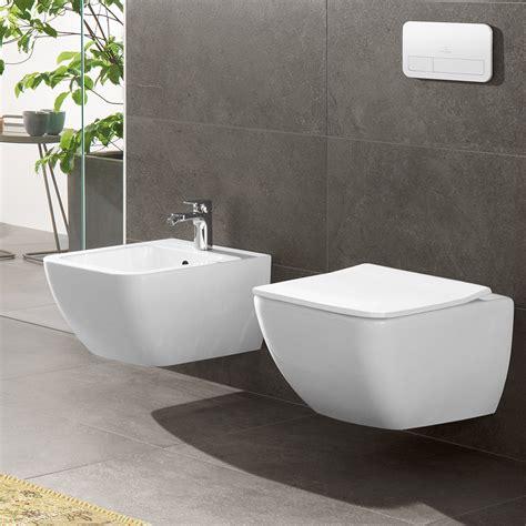 villeroy boch venticello washdown toilet directflush rimless white 4611r001 reuter shop