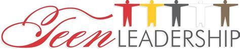 teen leadership home