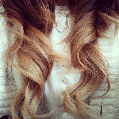 honey blonde  tumblr