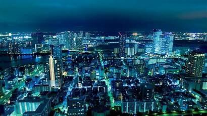 Japan Tokyo 1080p Wallpapers Cityscape Url Lights