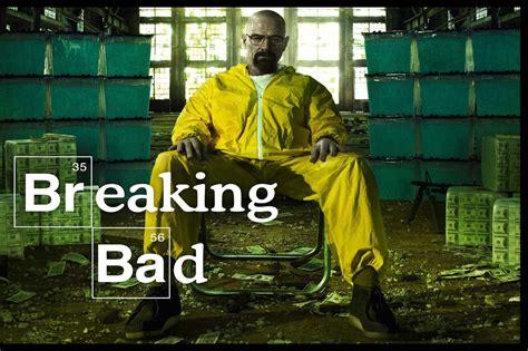 Las bebidas con alcohol de la serie Breaking Bad