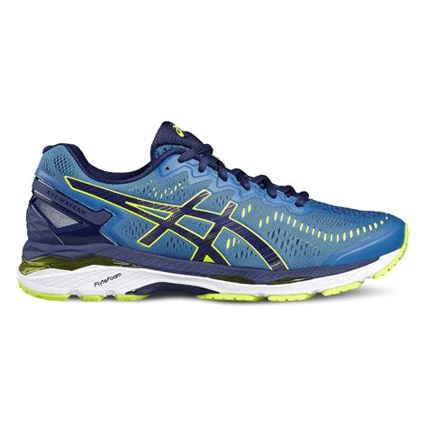 Asics GelKayano 23 Mens Running Shoes Sweatbandcom