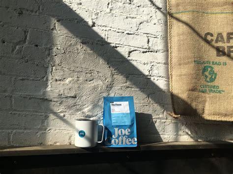 Restaurants near joe coffee company. Joe Coffee Company - New York   Restaurant - Cafe Diner ...