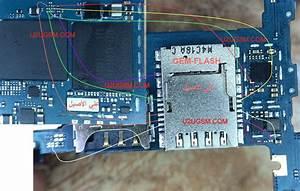 Samsung Galaxy Grand Prime G530 Memory Card Problem