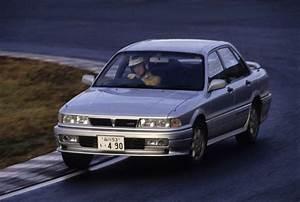 Mitsubishi Galant Specs  U0026 Photos