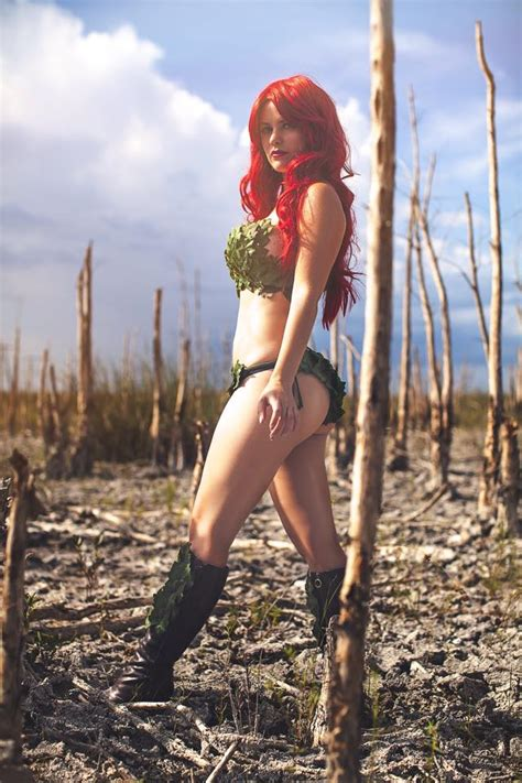 poison ivy pictures and jokes dc comics fandoms funny pictures and best jokes comics