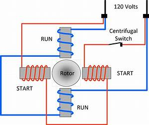 6 Pole Dc Motor Wiring Diagram
