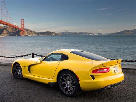 dodge viper  sold  autoevolution