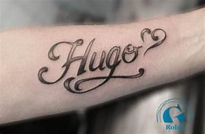 Tatouage Prenom Avant Bras Homme : tatouage homme pr nom ~ Melissatoandfro.com Idées de Décoration