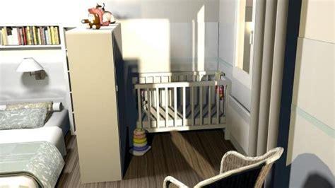 diy chambre bébé faire une chambre de bebe dans un petit espace visuel 1