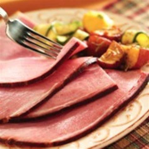 christmas dinner ham  ham reynolds kitchens