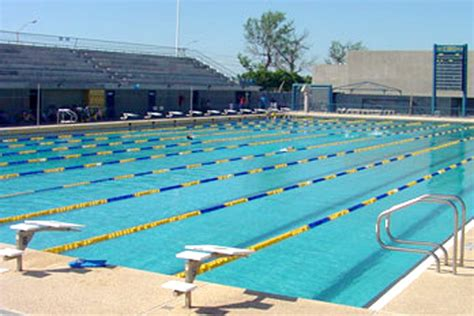 Jalkcaa Pools Olympicsize And Semiolympicsize Swimming
