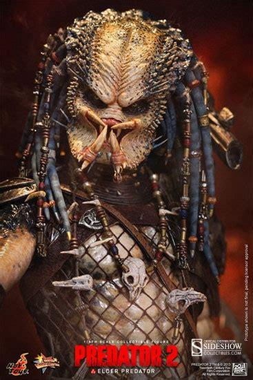 Elder Predator  Movie Masterpieces  Predator 2 Hot