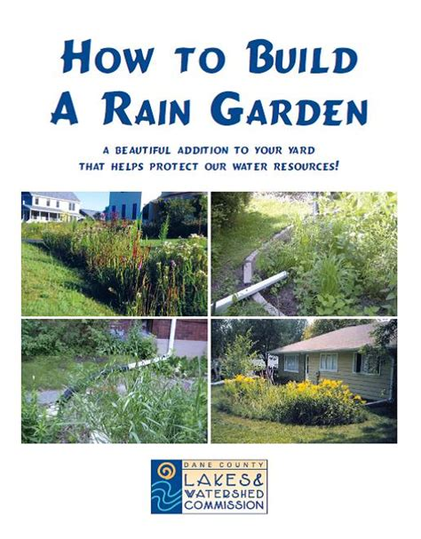 Gardens How To Build by How To S And Fact Sheets Southeast Wisconsin Garden