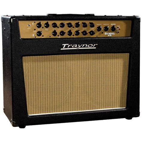 traynor custom special 90 watt 2x12 guitar all tube combo