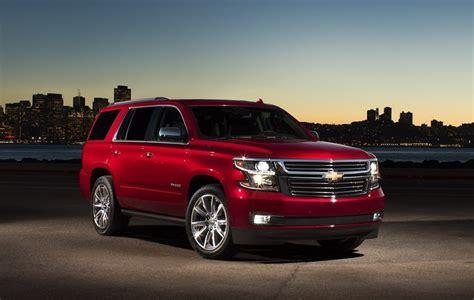 chevy tahoe release date accessories design release