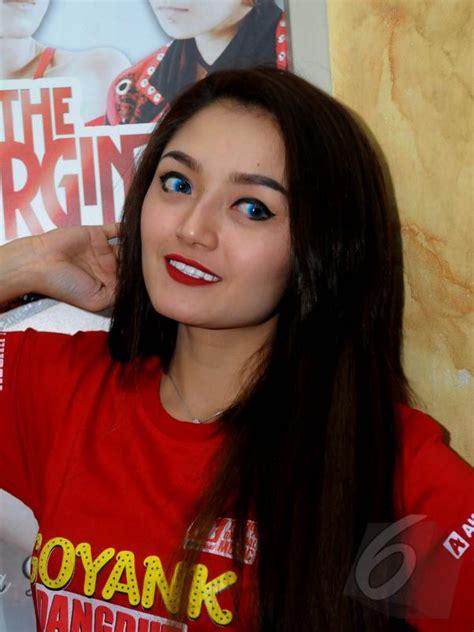 Foto Rahim Wanita Siti Badriah Targetkan Menikah Tahun Ini Showbiz