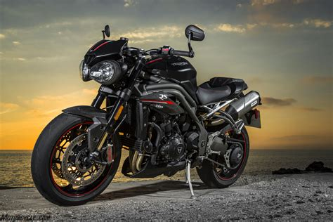 speed rs 2018 2018 triumph speed rs review ride