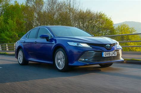 Official 2021 toyota camry site. Toyota Camry Review (2021) | Autocar
