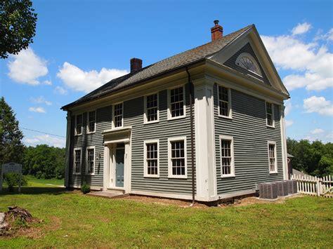 Ashbel Woodward House Wikipedia