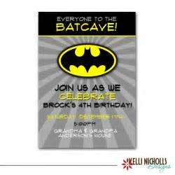 wedding invitation verbiage 17 best images about batman birthday party on