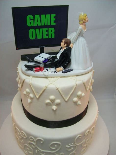 funny grooms cake ideas  pinterest funny