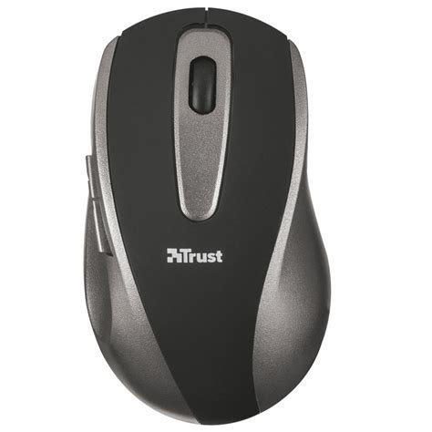 Trust Wireless Mouse   PC Accessories, USB Mouse   B&M