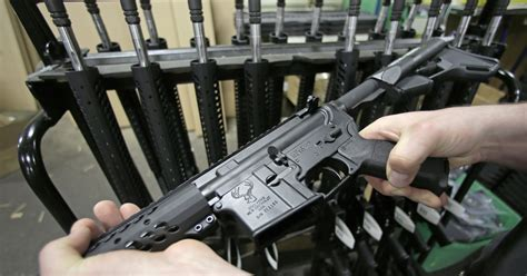 Everything You Need to Know About AR-15-Style Rifles ...