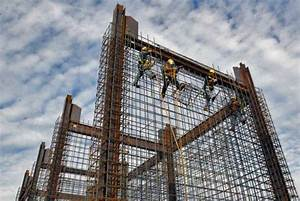The Implementation Of Shear Walls In Steel Structures