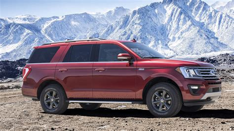 Engine Upgrades Coming To 2018 Ford Expedition And F150
