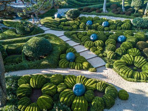Le Jardin D by La Magie Des Jardins D Etretat En Normandie