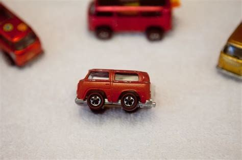 Hot Wheels Convention $125,000 Volkswagen Beach Bomb And