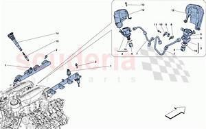 Ferrari 488 Spider Injection